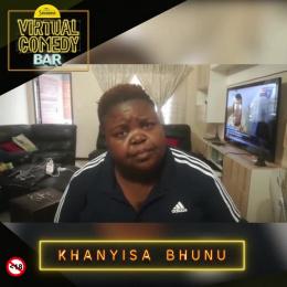 Savanna: Savanna Virtual Comedy Club, 2 Digital Advert by Grey Worldwide South Africa