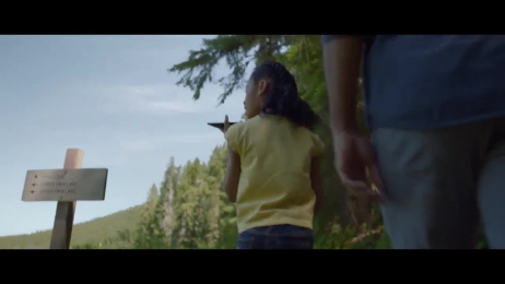 Us Forest Services: Discover the Unsearchable Film by David&Goliath