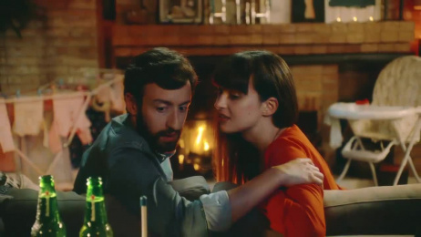 Heineken: Date Night Film by @radical.media, Publicis Italy