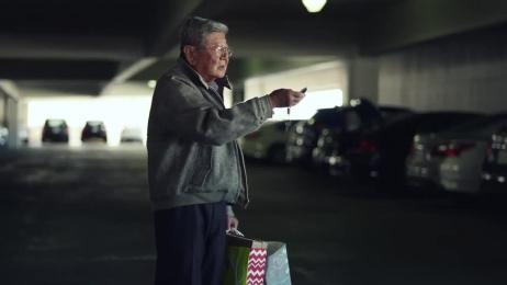 Audi: Parking Lot Film by Biscuit Filmworks, Venables Bell & Partners