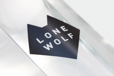 LONEWOLF: LONEWOLF SPIRITS, 2 Design & Branding by B&b Studio London