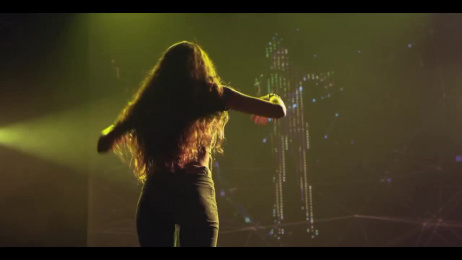 Universal Music: Move like Lorde Ambient Advert by BBDO Buenos Aires, Raya Producciones