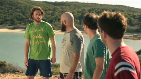 Xxxx Gold Beer: XXXX Gold Equality Film by BMF Australia, Goodoil Films