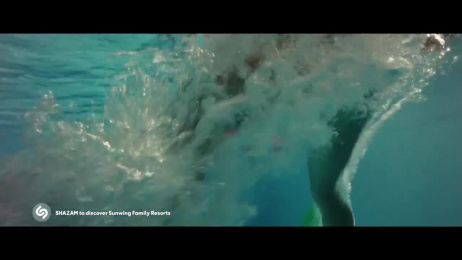 Thomas Cook: Rocking It Film by Kbs Albion London, Park Pictures
