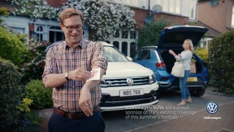 Volkswagen: Complete Confidence Film by adam&eveDDB London