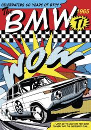 BMW: 60s Print Ad by FCB Inferno London