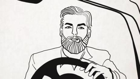 Hankook Tyres: Drive Like A Woman Digital Advert by Cheil Nordic, Crisp Film