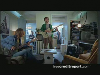 Free Credit Report: The Job You Want Film by Independent Media, The Martin Agency Richmond, Vaculik Advertising