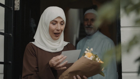 Ensure: The Gift Film by DDB Dubai
