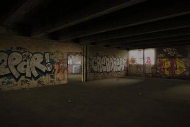 BETC: Graffiti General, 2 Outdoor Advert by BETC, Circus