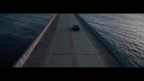 BMW 530i: Force of Nature Film by kbs+p New York, M SS NG P ECES Brooklyn