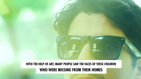 Missing Children: Case study Film by DDB Buenos Aires