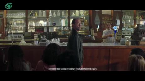 Quilmes: Francella Film by Madre, Rebolucion
