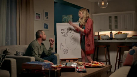 Dietz & Watson: Game Night Film by Red Tettemer O'Connell + Partners