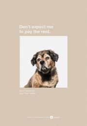 Amanda Foundation: Mutt Print Ad by Saatchi & Saatchi USA