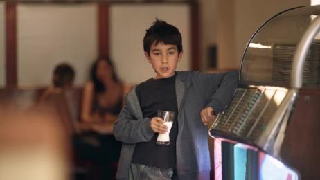 California Milk Processor Board: Trust Film by Grupo Gallegos