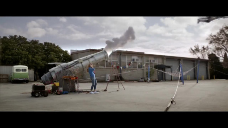 Kleenheat Gas: Canon Film by The Brand Agency