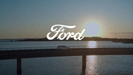 Ford: Let's Face the Change Film by ALMAP BBDO Brazil, Landia