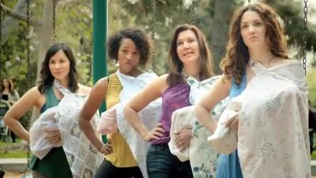 Similac: The Mother 'Hood Film by Harvest Films, Publicis Kaplan Thaler New York