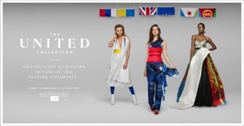 Young Designers United: The United Collection Print Ad by J. Walter Thompson Amsterdam