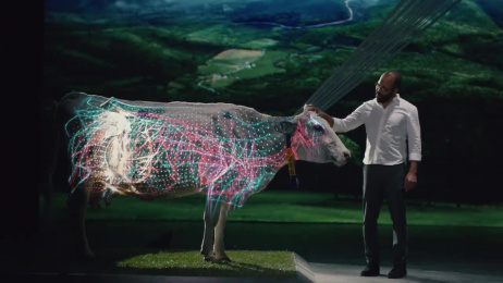Dell Technologies: Magic with Chitale Dairy Film by Smuggler, Y&R New York