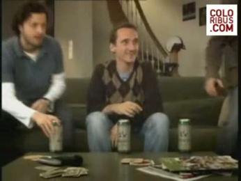 Holsten Beer: FRIENDSHIP Film by Scholz & Friends Hamburg