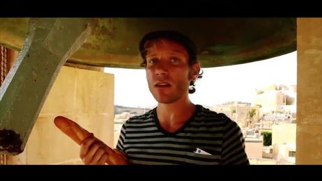 Gozo: A Frenchman in Gozo Film by 2DoorsMedia