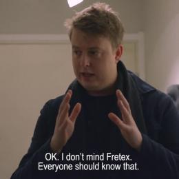 Fretex: The Man Who Lived At Fretex, 1 Film by Kitchen Leo Burnett Oslo
