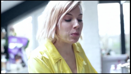 Vogue: Sienna Miller Leads a Completely Normal Life. We Swear. Film by OMD -- Outdoor Media Group