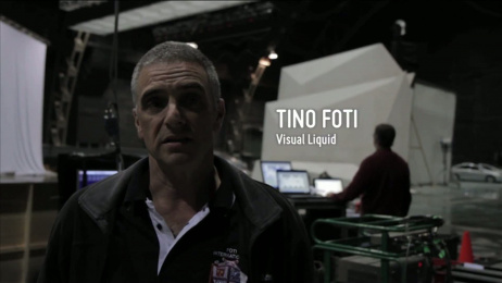Hyundai I45: Fluidic Sculpture (Making of TVC) Making of by Innocean Sydney