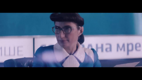 Unicredit Bank: You Live In Your Phone Film by Global Films, The Smarts Sofia