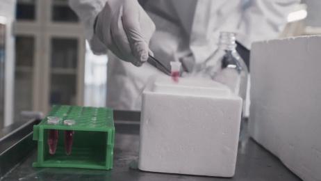 Easterseals: Giving Gene Film by J. Walter Thompson Toronto