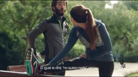 Decathlon: Señales/ Signs Film by &Rosas