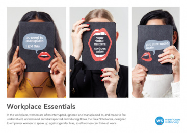Warehouse Stationery: Workplace Essentials Direct marketing by The Warehouse Group