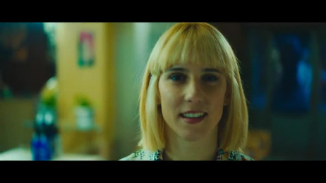 UNHCR  (United Nations High Commission For Refugees): Soy Un Loco De ACNUR [30 sec] Film by FCB Madrid
