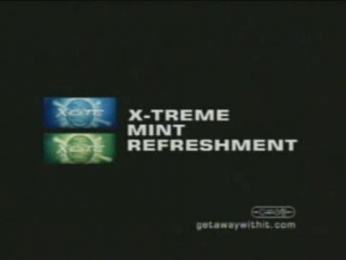 X-cite Mints: HAIR OF THE DOG Film