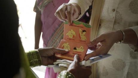 Mahindra: The Health Purse (Sehat Ka Batua) [Supporting Images] 3 Direct marketing by Grey Mumbai
