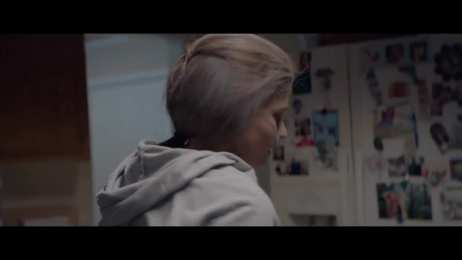 Gatorade: Mother's Day Film by Team collaboration