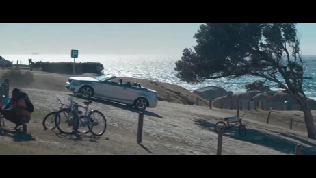 Allianz: Cabriolet Film by Ogilvy Paris