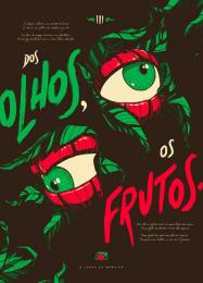 Guarana Antartica: Maues Posters, 4 Print Ad by F/Nazca Saatchi & Saatchi Sao Paulo