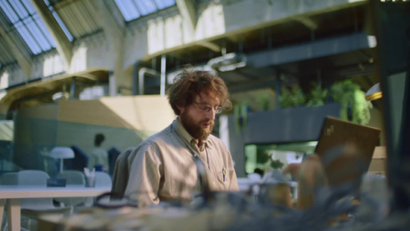 HP: Work better, 1 Film by Akqa Berlin