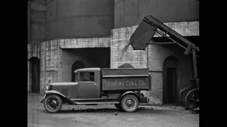Chevrolet Trucks: Then/Now Film by Commonwealth/McCann Detroit, Supply&Demand