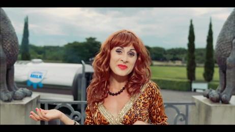 Lotto Reklamfilm: Kattkvinnan Film by King