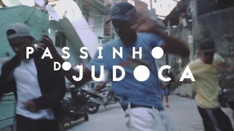 Infraero: Passinho do Judoca Film by Agencia3 Rio De Janeiro, Movie Machine