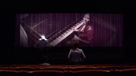 Buchanan's: Pianist Film by J. Walter Thompson Buenos Aires, Santo Buenos Aires