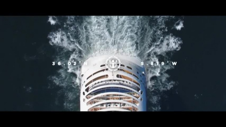 Royal Caribbean: Where Extraordinary Happens Film by Hometown London, Mindshare, Pulse Films Ltd