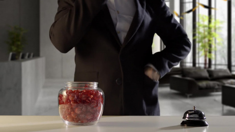 Vieira: The Taste Of Our History Film by 004 Agency Lisbon