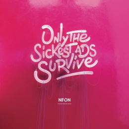 Neon Agency: Sickest Print Ad by NEON New York