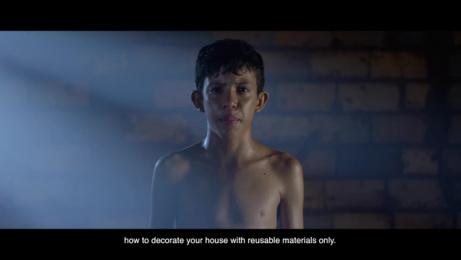 Sesc Goiás: Do It Yourself, 1 Film by Stylus Propaganda