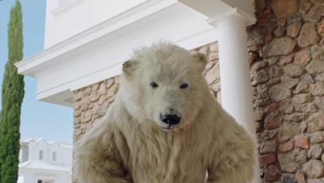 IKEA: Mama Bear Film by Memac Ogilvy & Mather Dubai